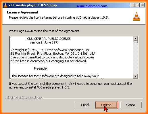 How to install VLC Player